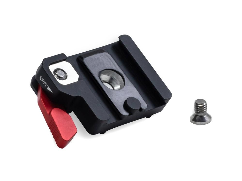 Tilta Nucleus-Nano Hand Wheel Attachment Plate for Tilta Gravity G2X and DJI Ronin-S