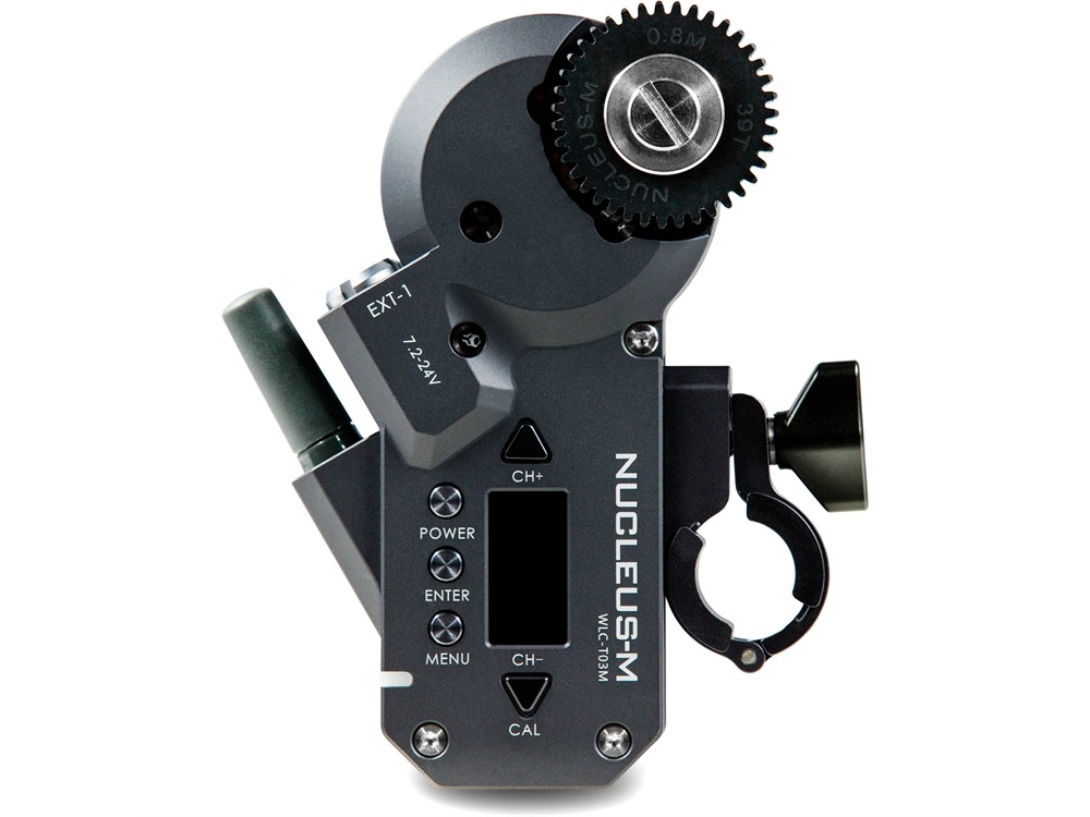 Tilta Nucleus-M Brushless Wireless Follow Focus Motor