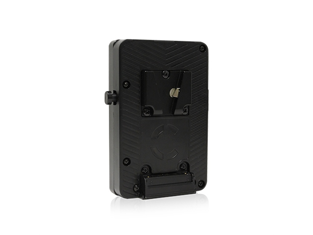Core SWX Helix Direct Mount Battery Plate with V-Mount Front for ARRI