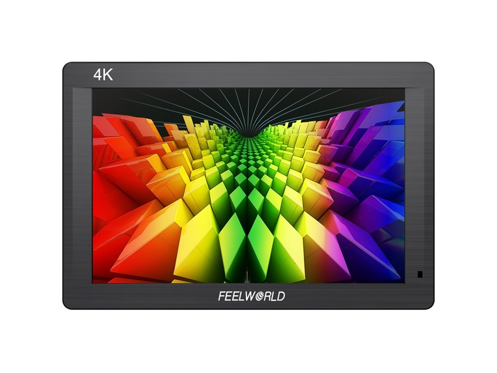 """Feelworld FH7 7"""" IPS LCD On-Camera HDMI Monitor"""