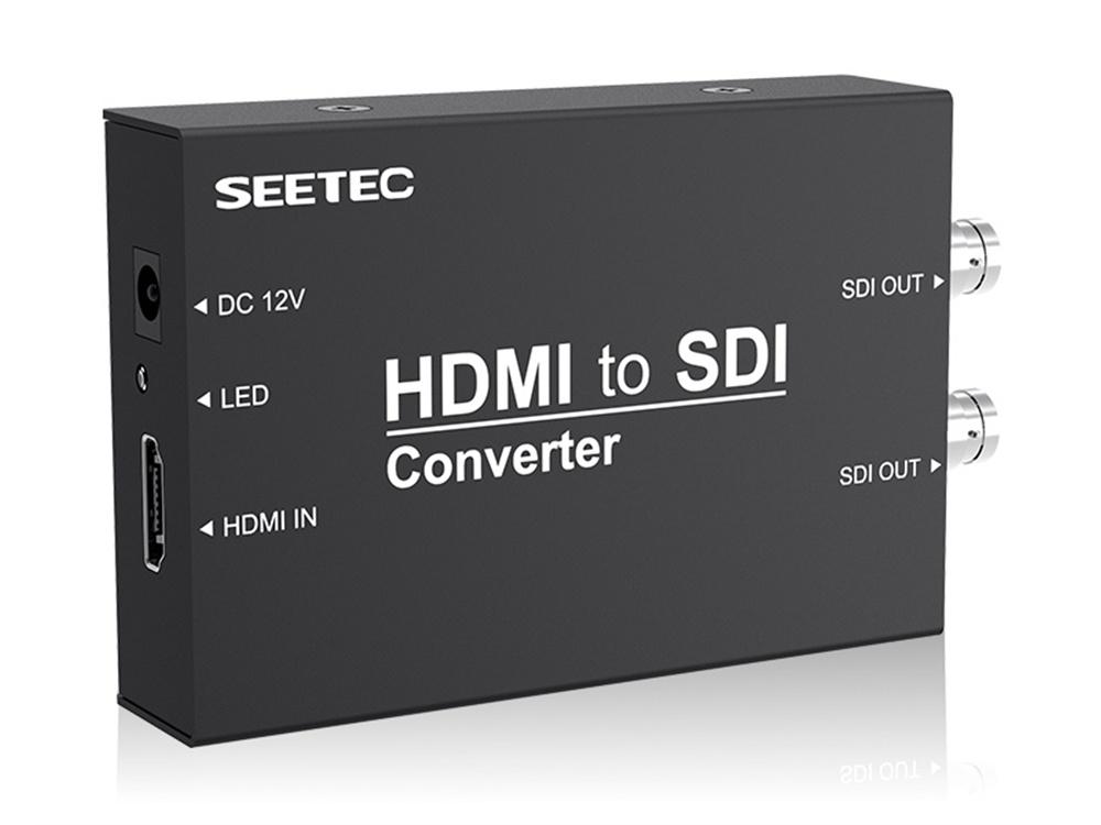 Seetec HDMI to SDI Converter