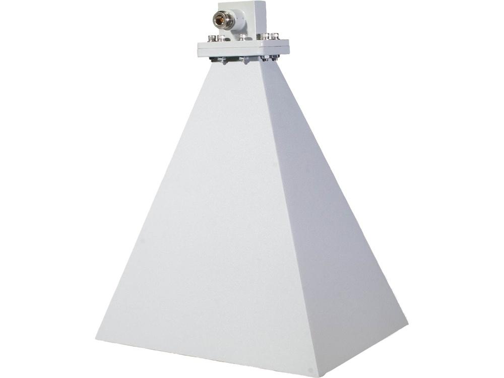 Cinegears 6-3213 5G 60-Degree Angle Pyramidal Horn Antenna