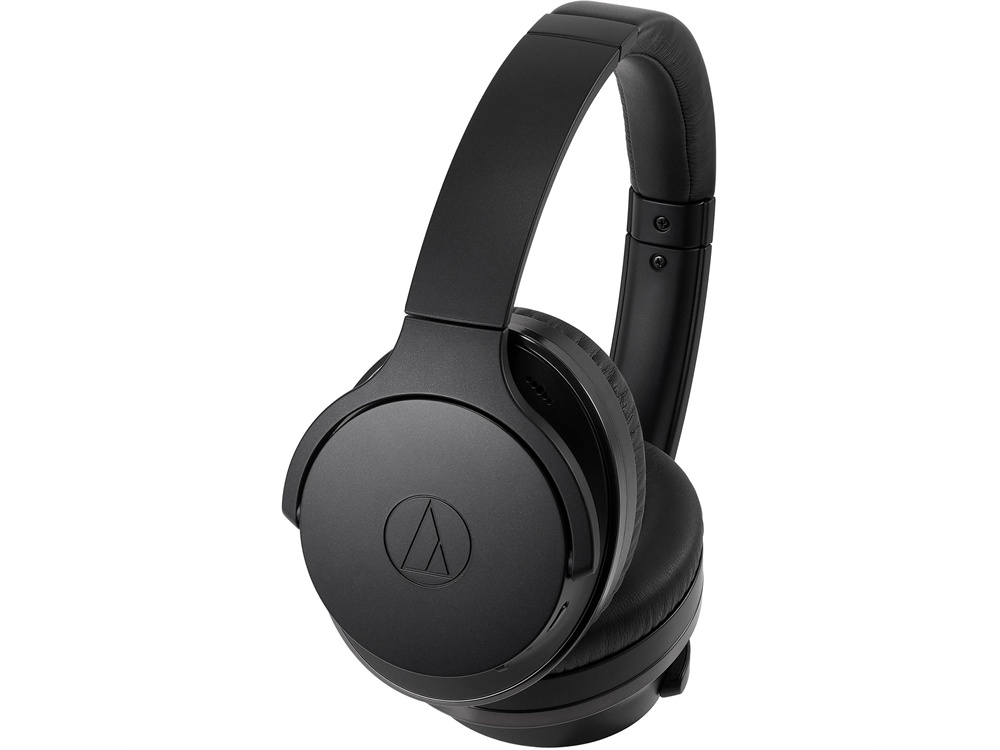 Audio Technica ATH-ANC900BT Wireless Noise-Cancelling Headphones
