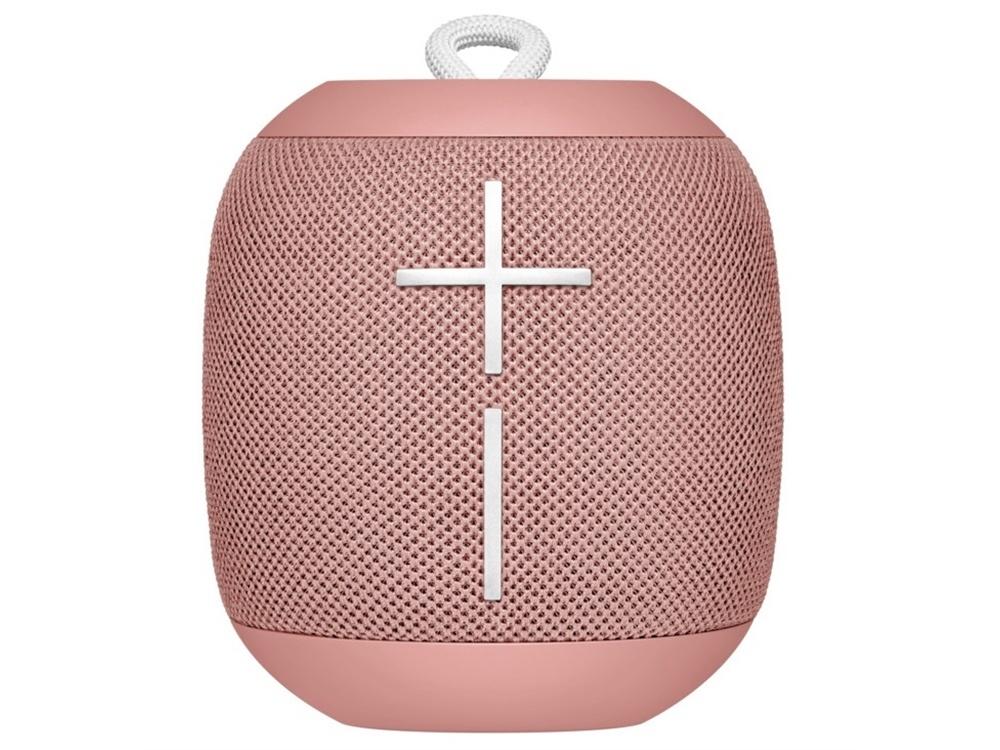 Logitech Ultimate Ears WonderBoom (Cashmere Pink)