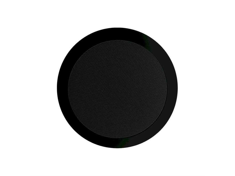 """Audac CS74 Quick-Fit 2-Way 5 1/4"""" Ceiling Speaker (Black)"""