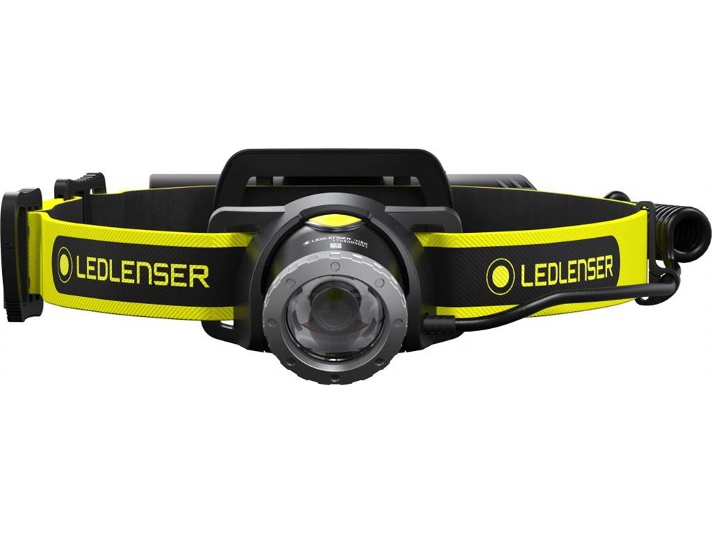 Ledlenser iH8R Rechargeable Headlamp