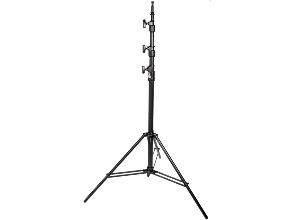 Matthews Light/Heavy Triple Riser Kit Stand 3.8m