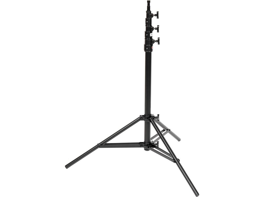 Matthews Medium Duty Kit Stand with Brake 2.3m (Black)