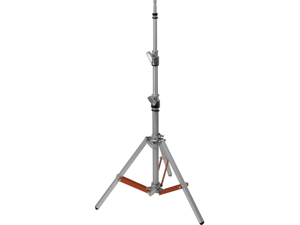 Matthews Preemie Baby Stand 1.7m (Aluminium)