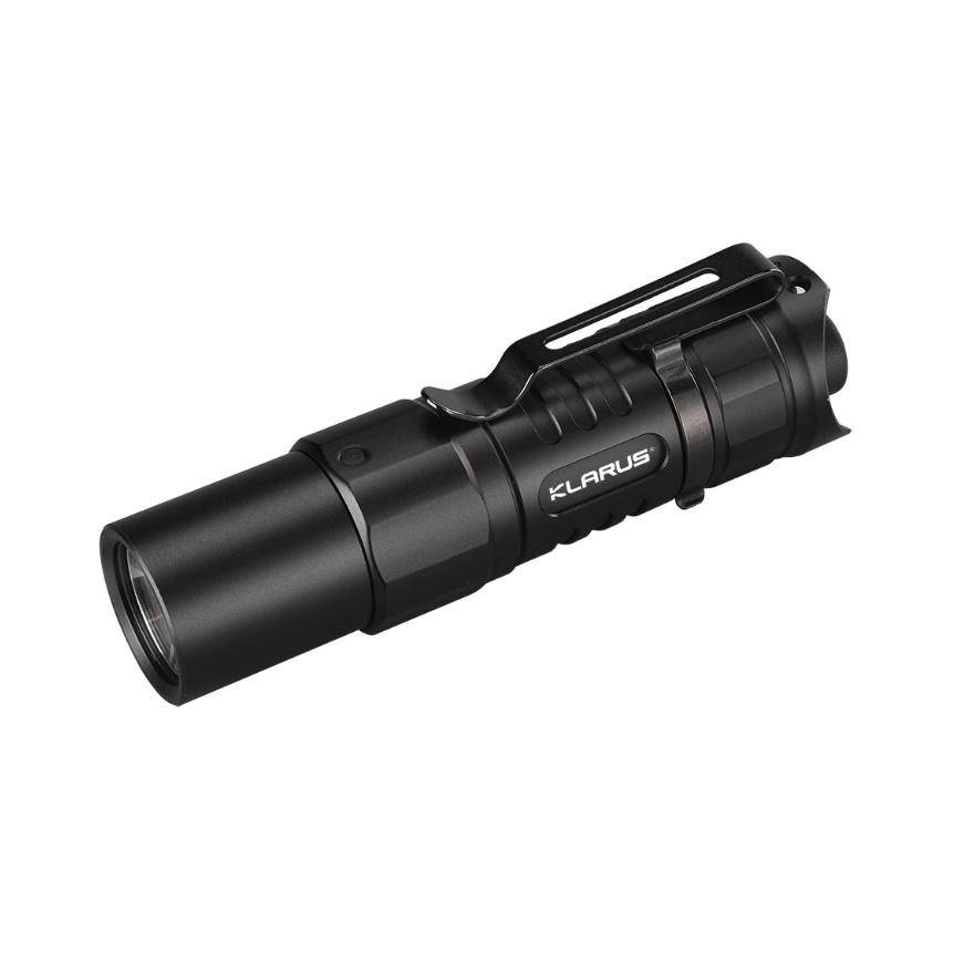 Klarus XT1C 2018 LED Flashlight