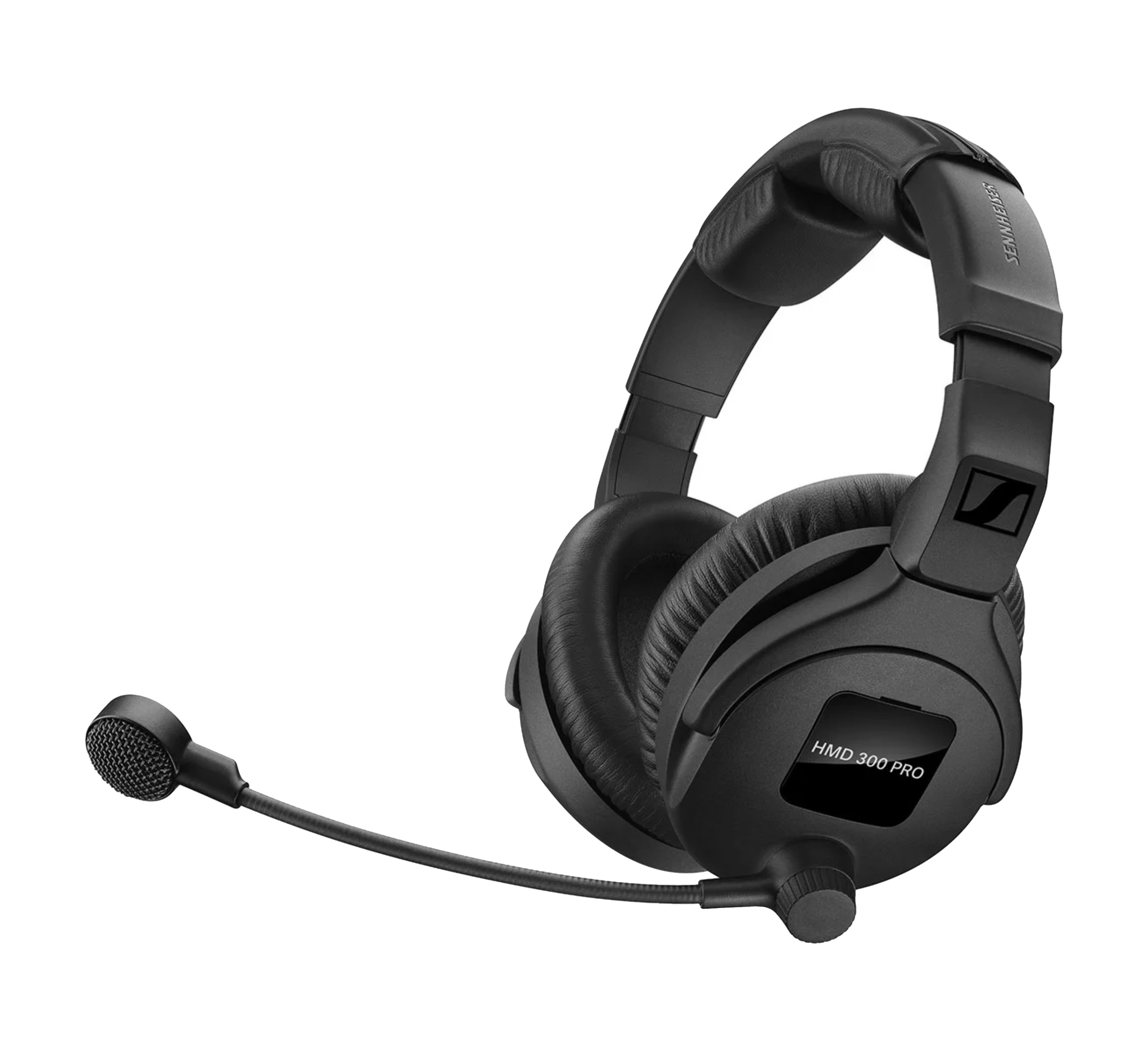 Sennheiser HMD 300 Pro Broadcast Headset (Without Cable)