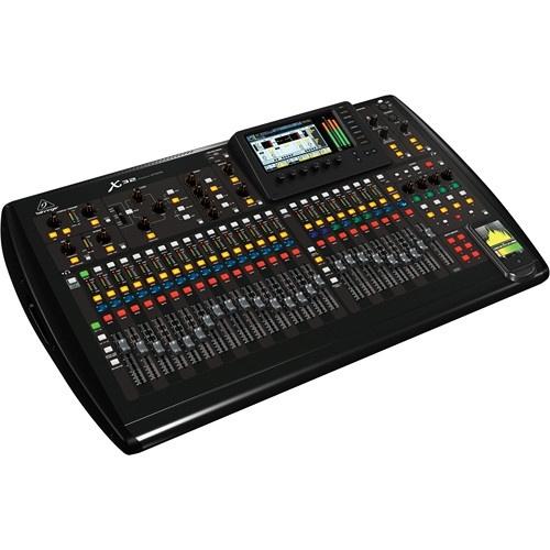 Behringer X32 Digital Mixer Live/Recording