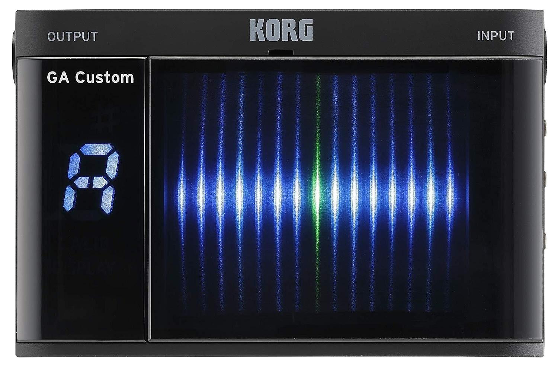 Korg GA-CS Custom Shop Chromatic Tuner