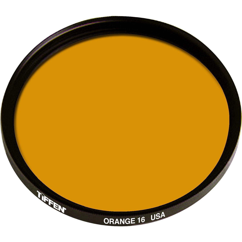 Tiffen 16 Orange Filter (82mm)