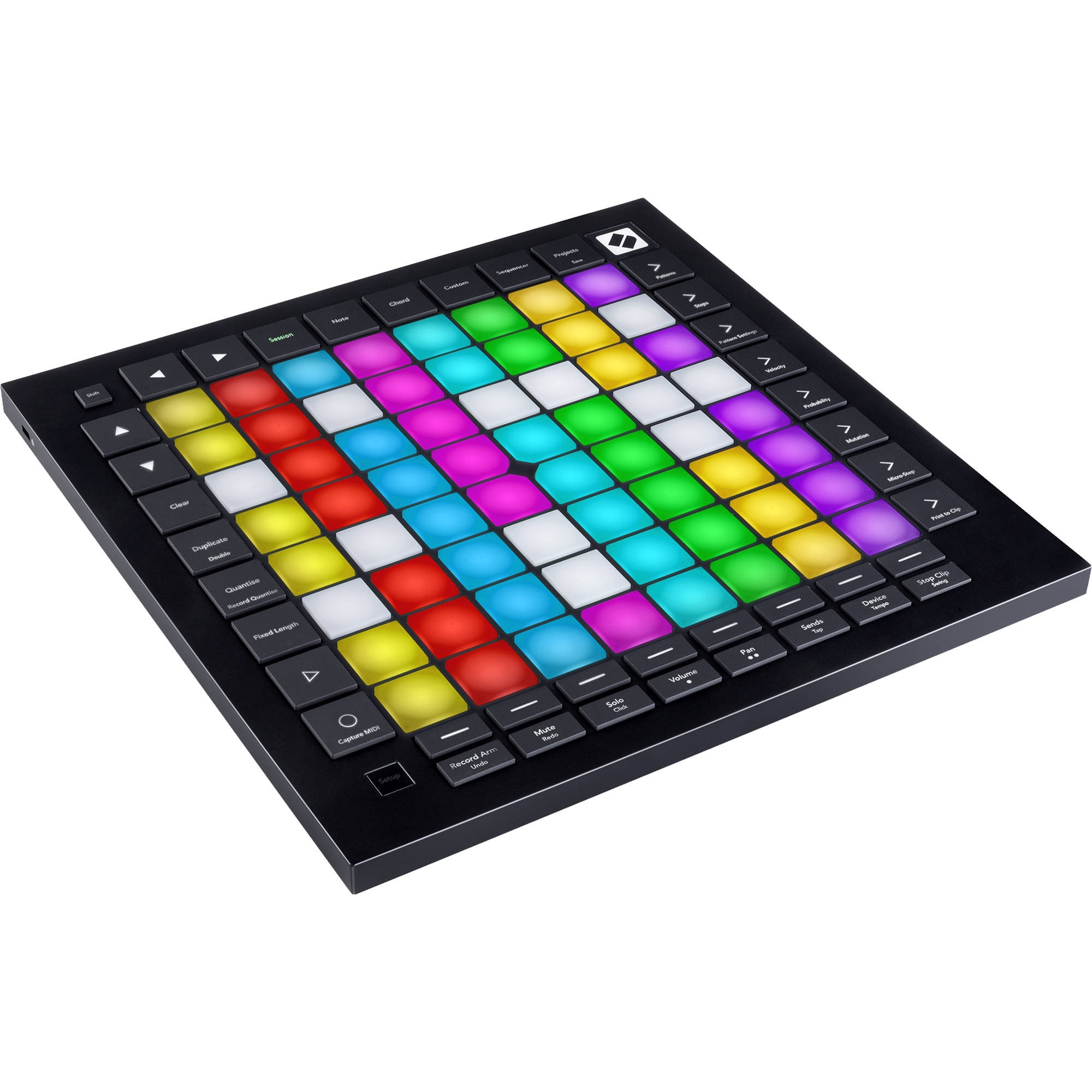Novation Launchpad Pro MK3 MIDI Controller