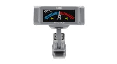 Korg AW-LT100B Clip-On Tuner for Bass