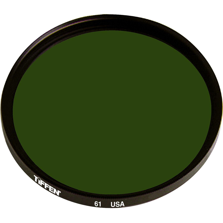 Tiffen 52mm Dark Green 61 Filter