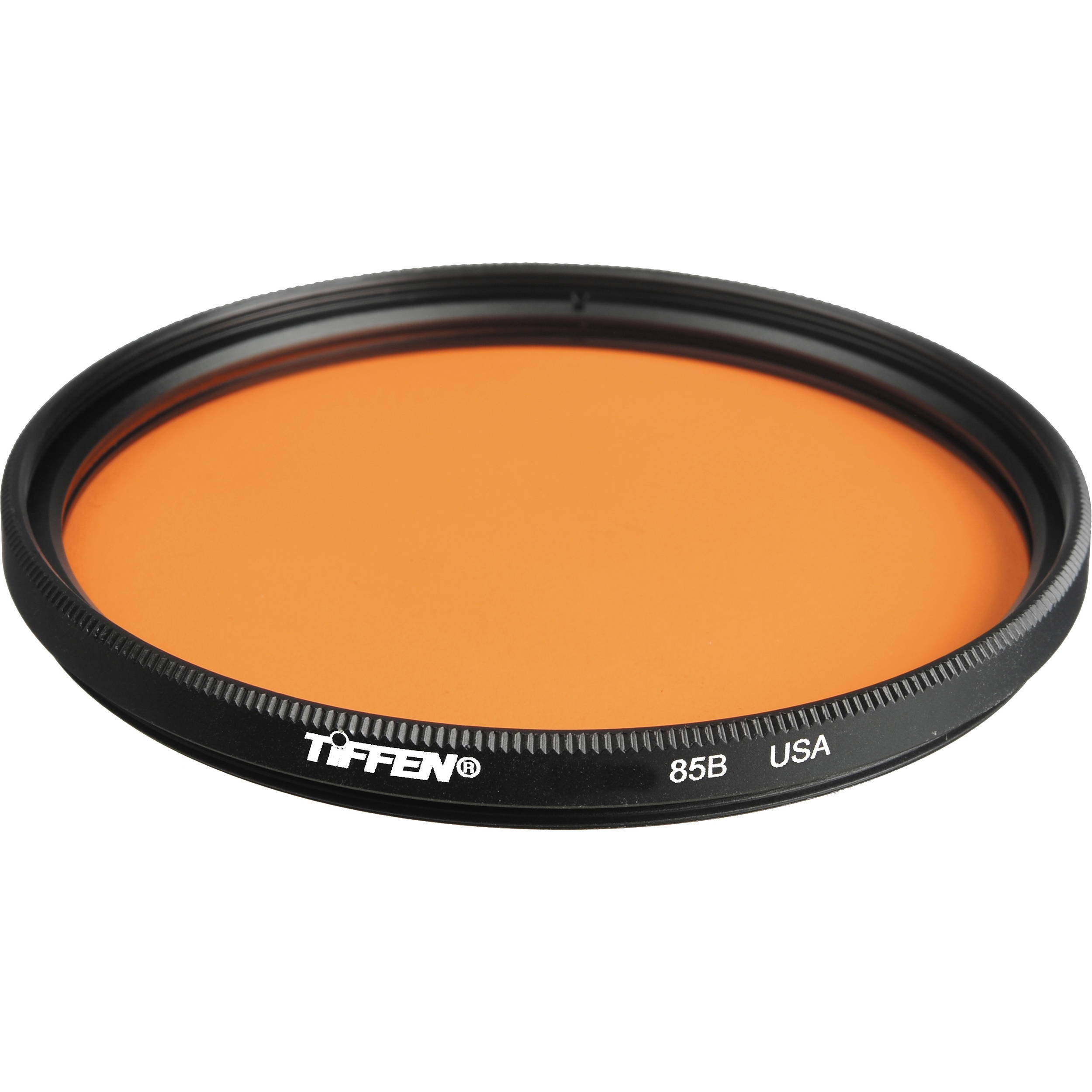 Tiffen 55mm 85B Color Conversion Filter