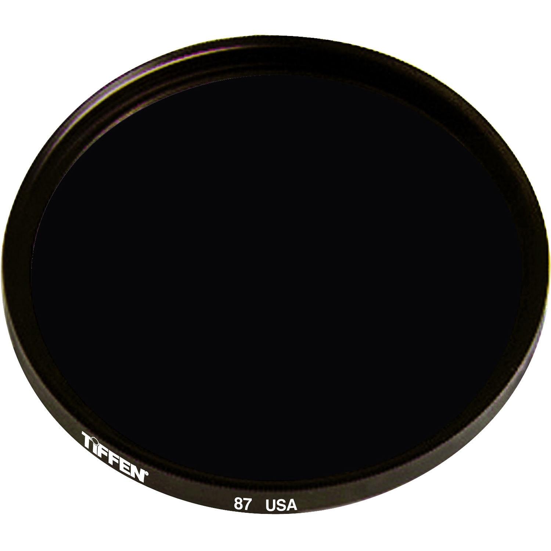 Tiffen 72mm 87 Infrared Filter