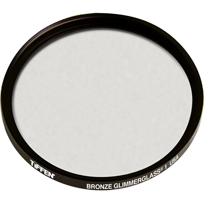Tiffen 82mm Bronze Glimmerglass 1 Filter