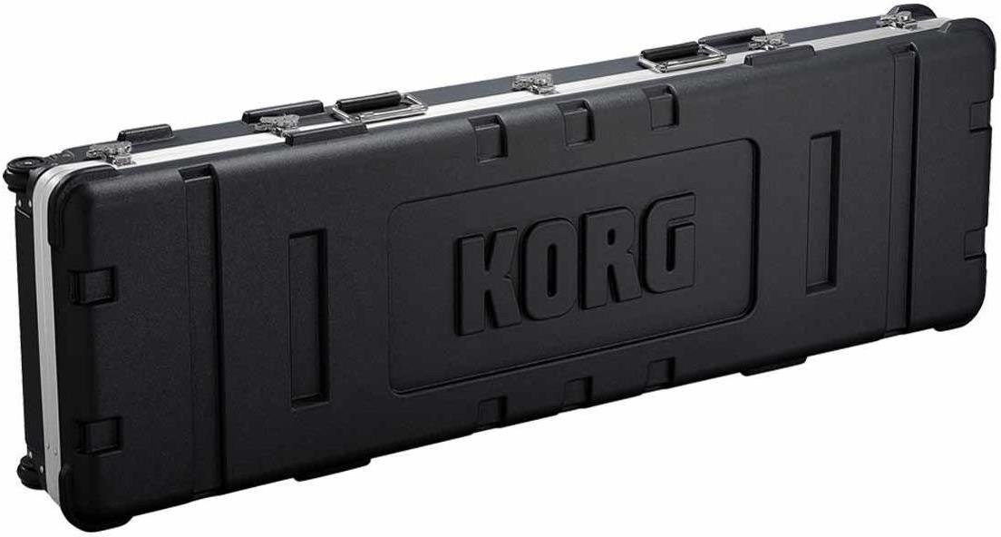 Korg KRONOS2 88 Hard Case (Black)