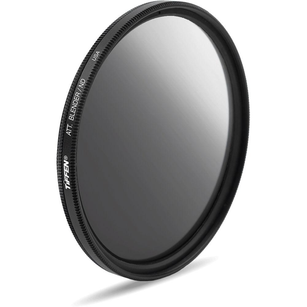 Tiffen 55mm Graduated Neutral Density Attenuator/Blender 1.2 Filter (4-Stop)