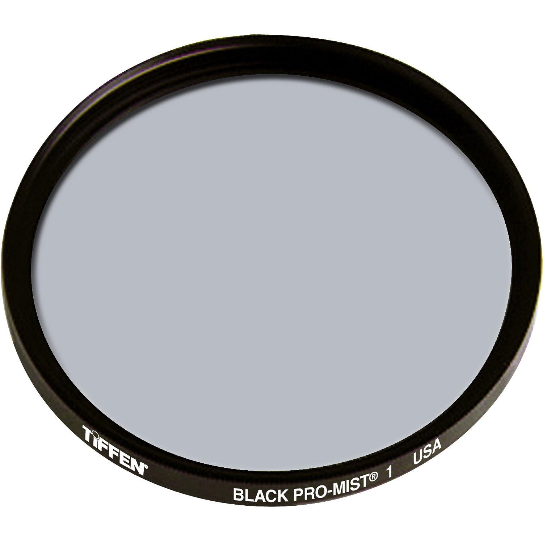 Tiffen 95mm Coarse Thread Black Pro-Mist 1 Filter