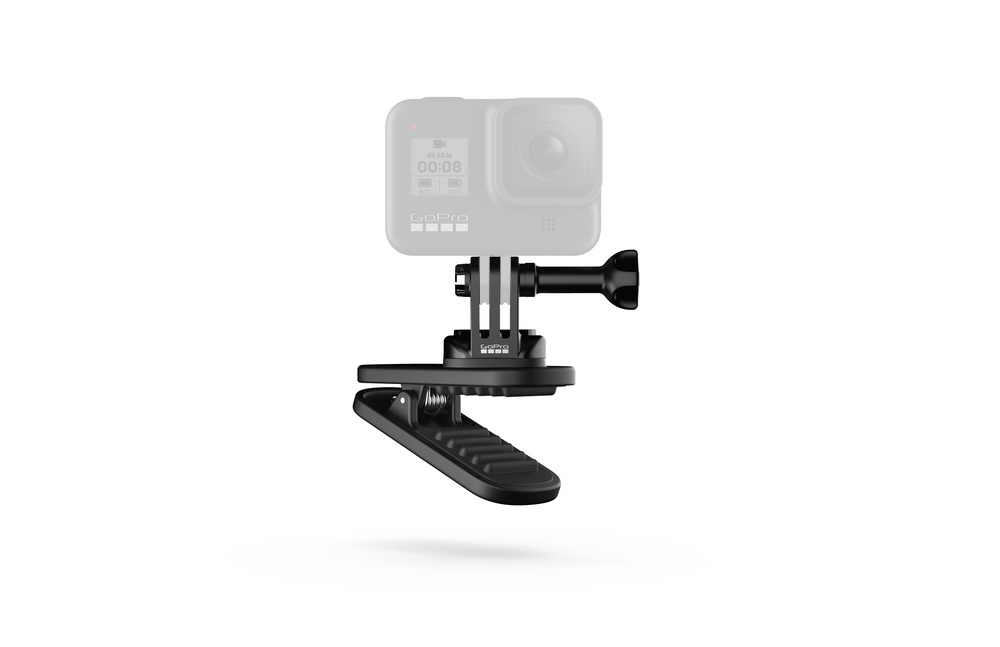 GoPro Magnetic Swivel Clip
