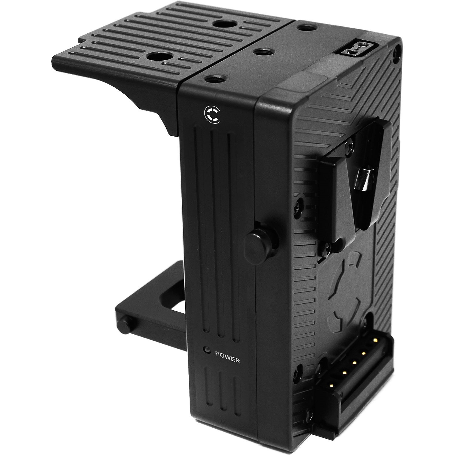Core SWX Battery Plate for Sony PXW-FX9 (V-Mount)