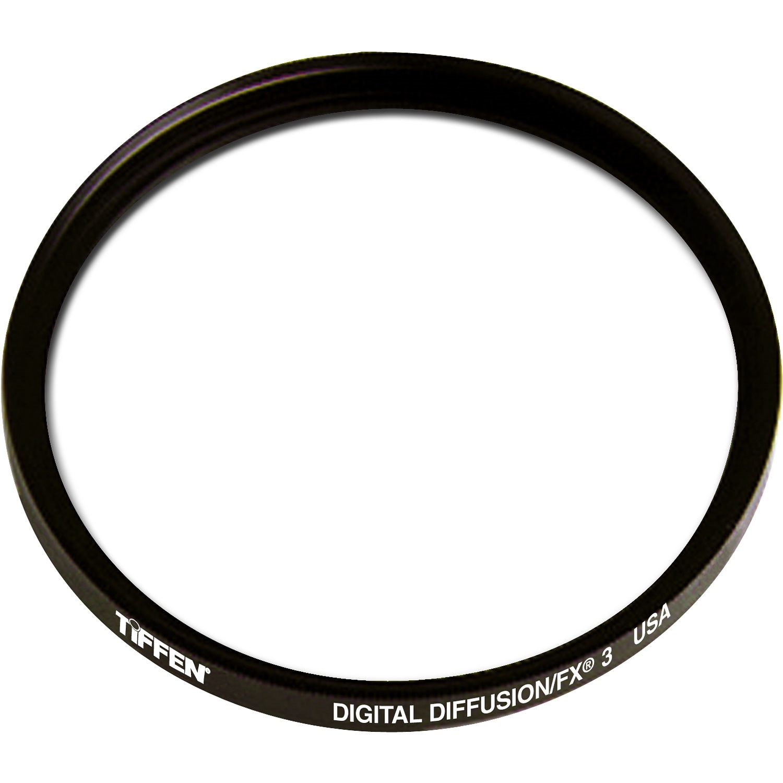 Tiffen 72mm Digital Diffusion/FX 3 Filter