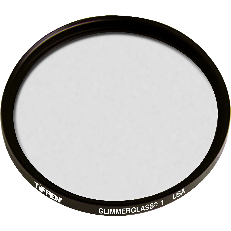 Tiffen 67mm Glimmerglass 1 Filter