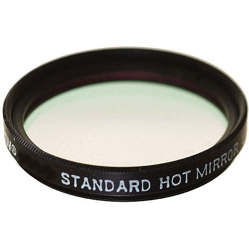 Tiffen 49mm Standard Hot Mirror Filter