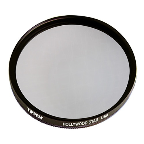 Tiffen 67mm Hollywood Star Filter