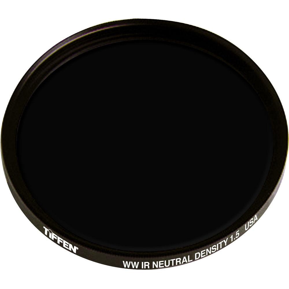Tiffen 67mm Water White Glass IRND 1.5 Filter (5-Stop)