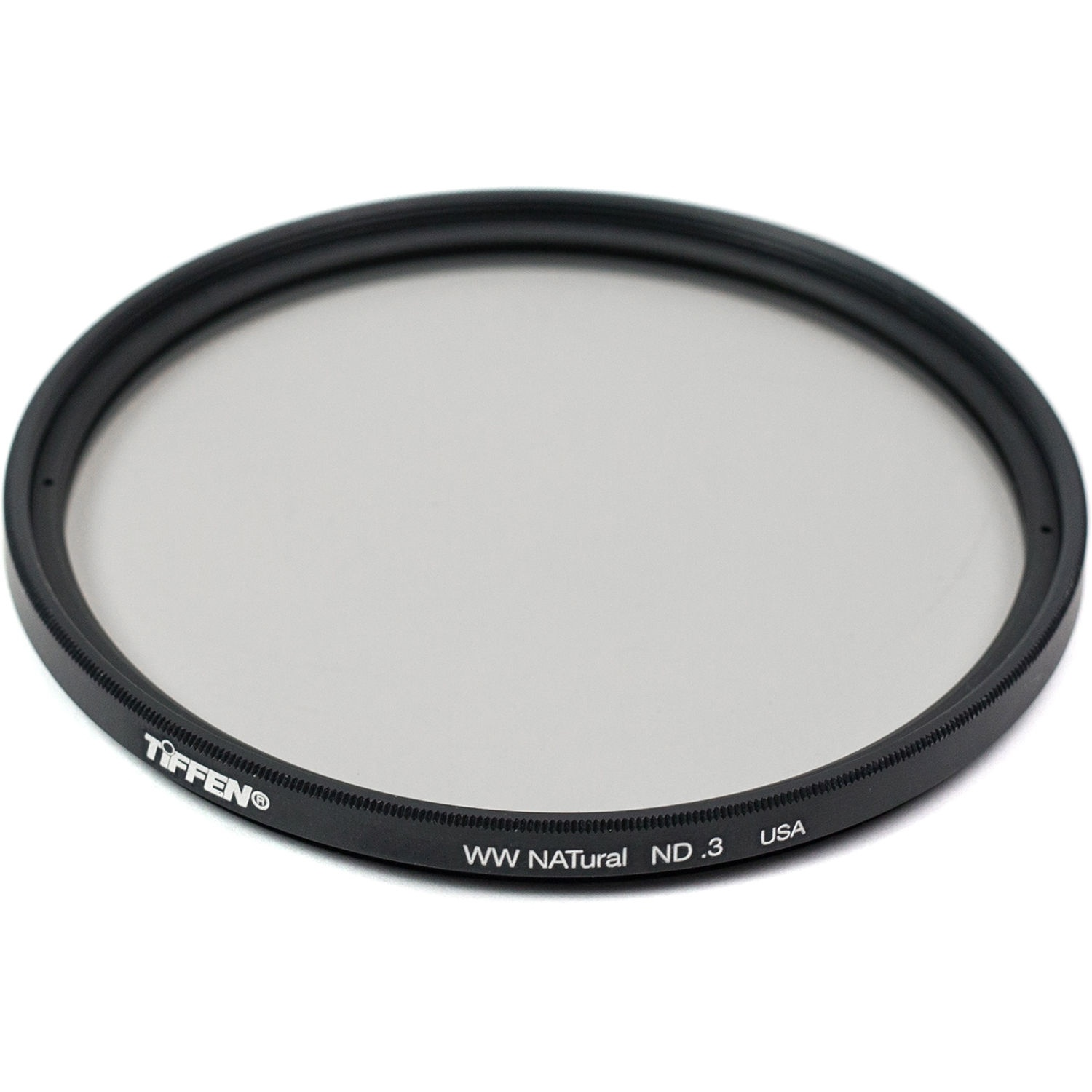 Tiffen 82mm Water White Glass NATural IRND 0.3 Filter (1-Stop)