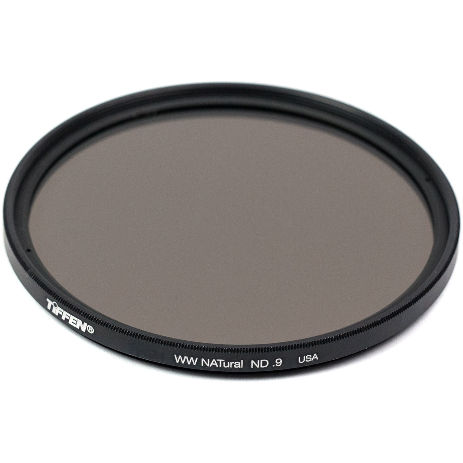 Tiffen 82mm Water White Glass NATural IRND 0.9 Filter (3-Stop)