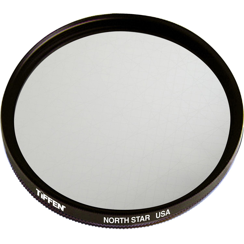 Tiffen 82mm North Star Effect Filter