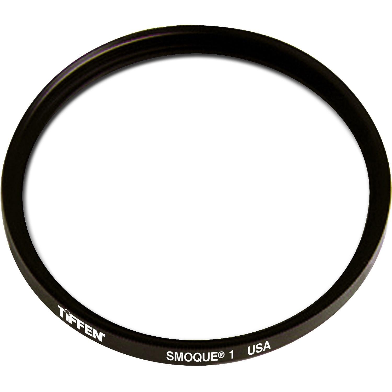 Tiffen 82mm Smoque 1 Filter