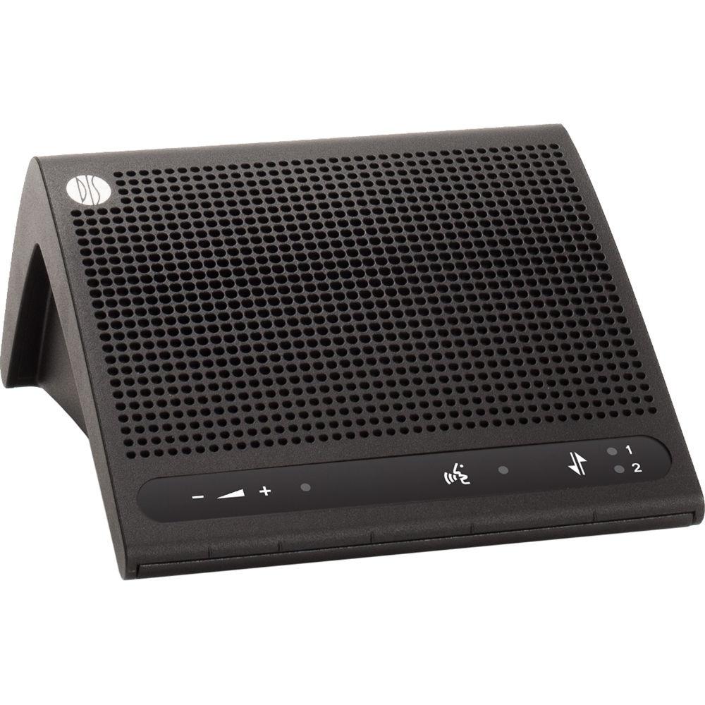 Shure 5980 Discussion Portable Conference Unit