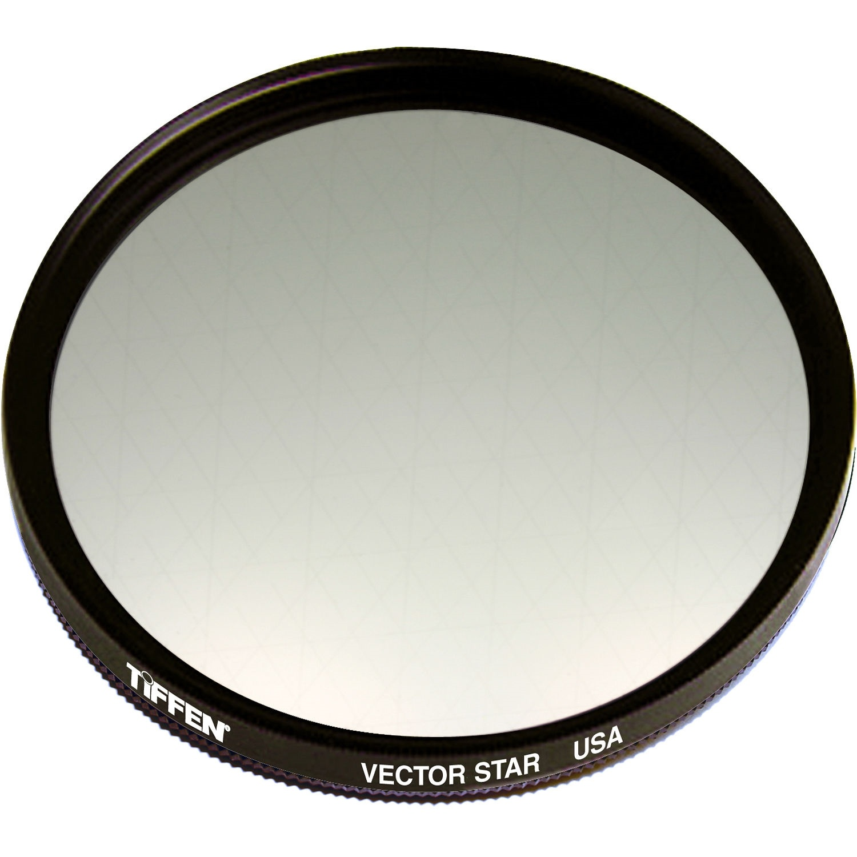 Tiffen 82mm Vector Star Effect Filter