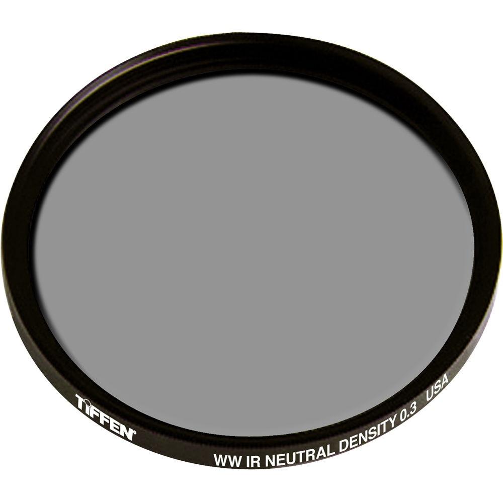 Tiffen 67mm Water White Glass IRND 0.3 Filter (1-Stop)