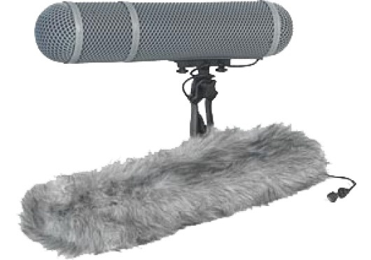 Shure A89MW-Kit Windshield Kit
