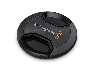 Blackmagic Lens Cap 82mm