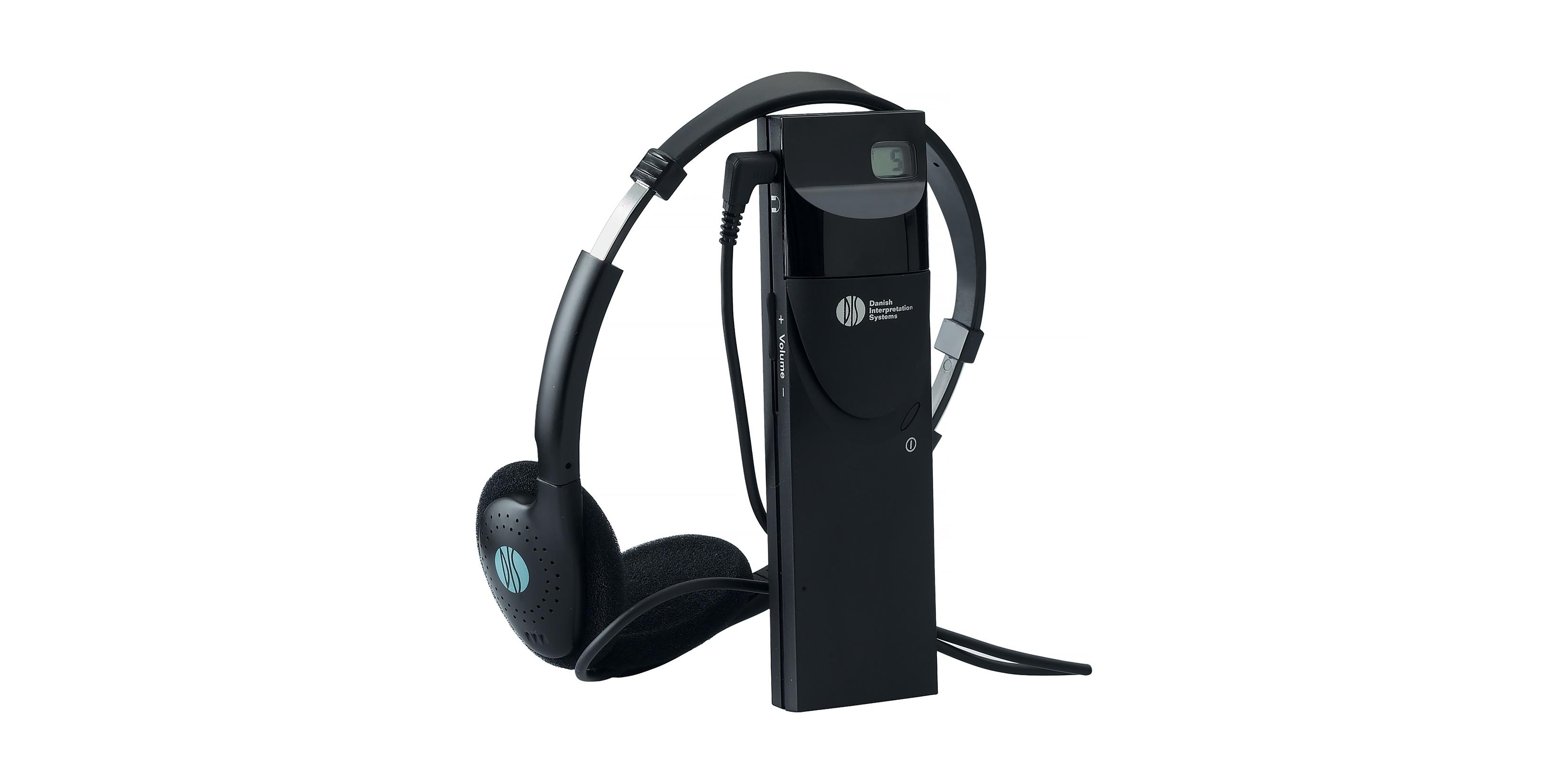 Shure DR 6008 Digital Receiver