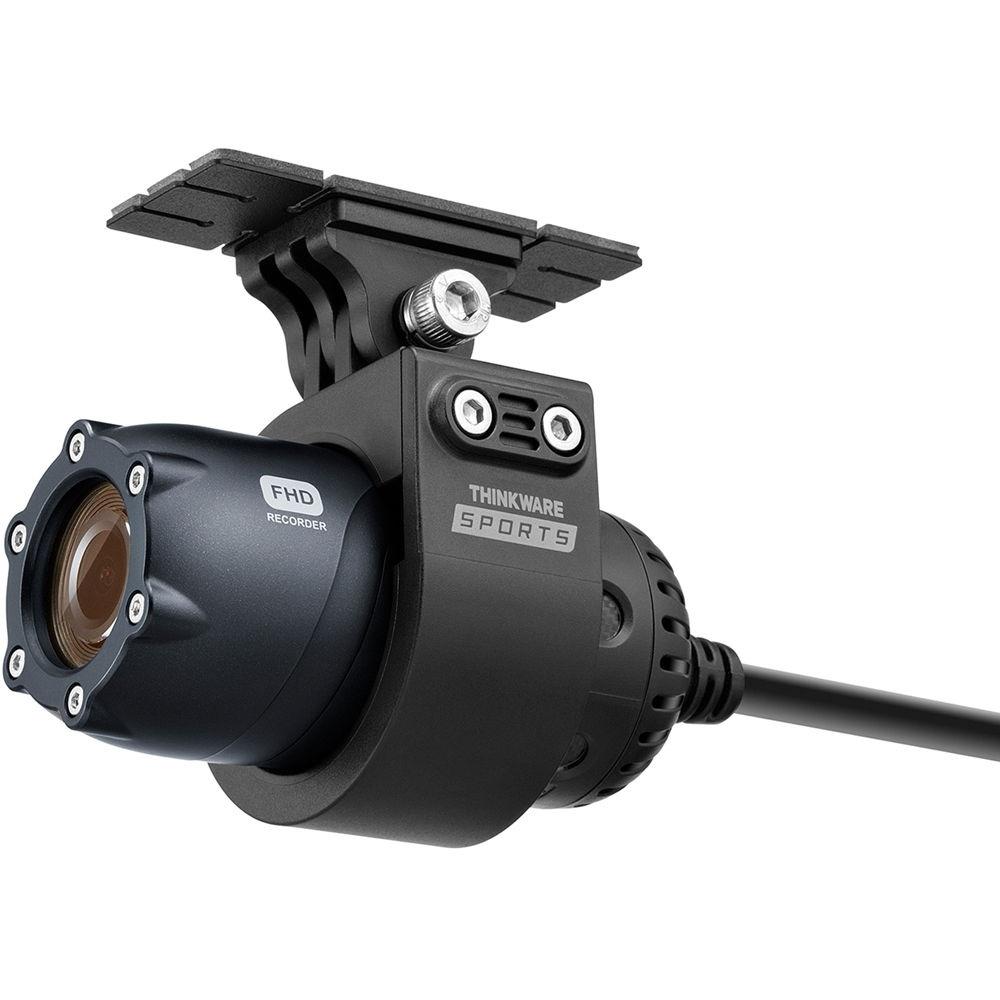 Thinkware M1 1080p 2-Channel Motorsport Wi-Fi Camera with 32GB microSD Camera