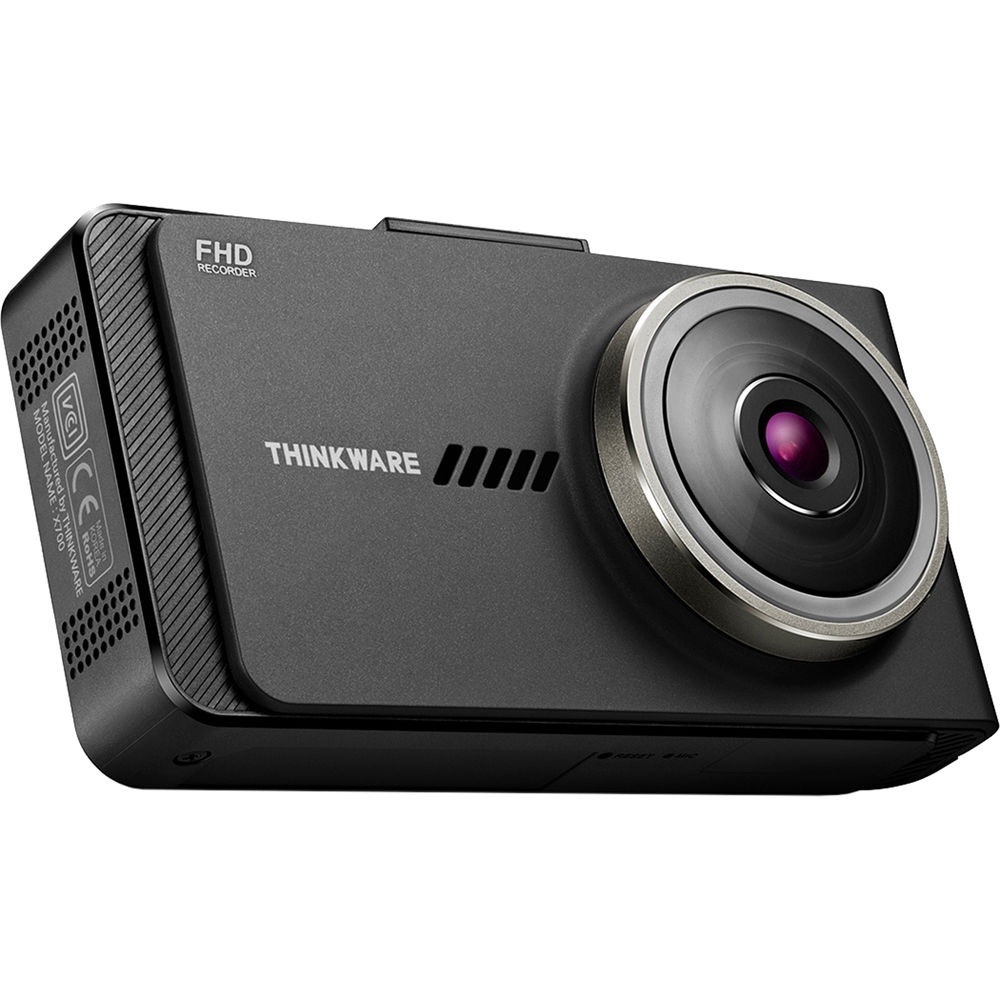 Thinkware X700 1080p Dash Cam with 16GB microSD Card