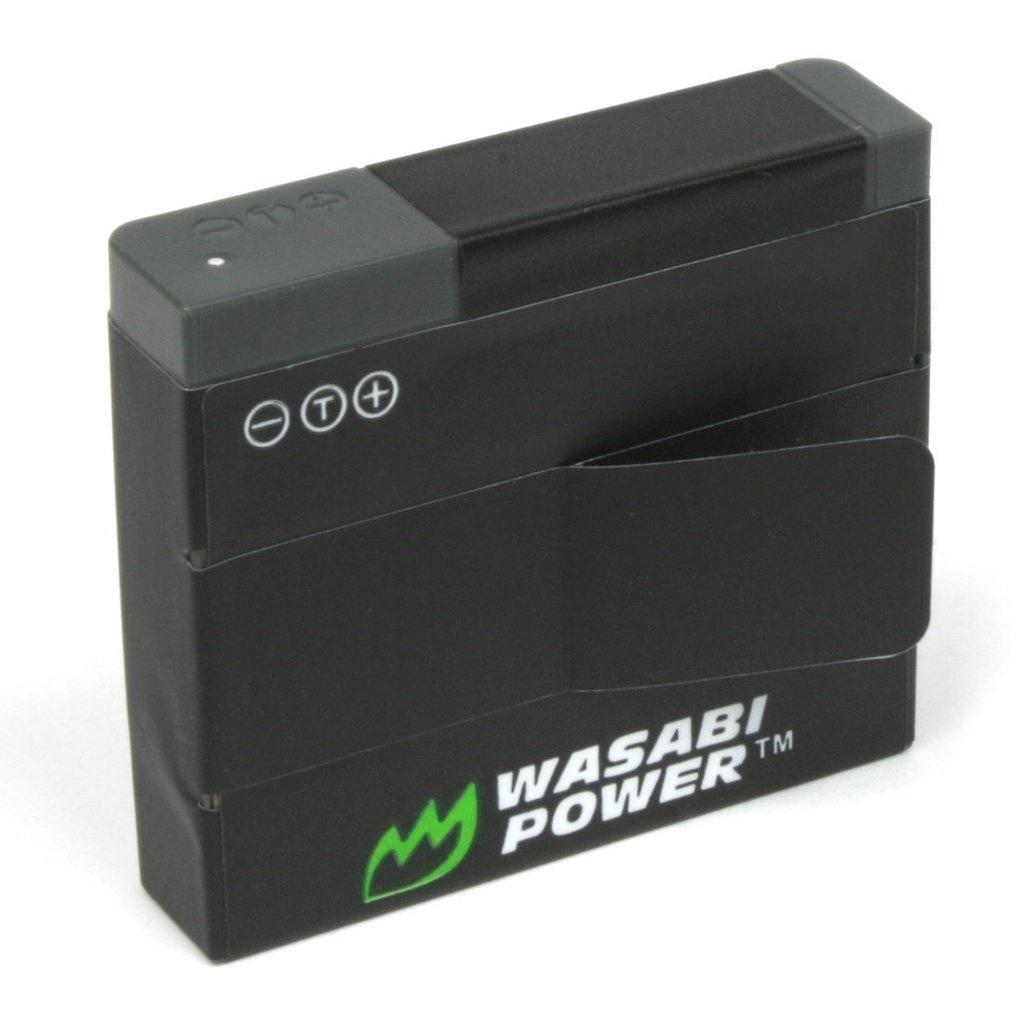 Wasabi Power Battery for Yi Technology Yi Action Camera and Yi 88001, 88002, 88009, 88010, 88011