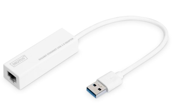 Digitus Gigabit Ethernet USB3.0 Adapter 0.15m