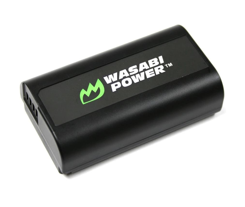 Wasabi Power Battery For Panasonic DMW-BLJ31