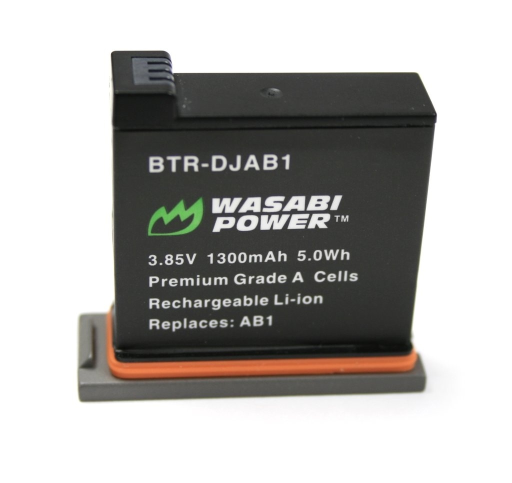 Wasabi Power Battery for DJI Osmo Action